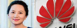 La ejecutiva de Huawei podrá salir de la prisión de Canadá tras un acuerdo con los fiscales de EEUU