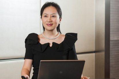 La única fórmula de la hija del fundador de Huawei para ser liberada por Canadá: declararse culpable