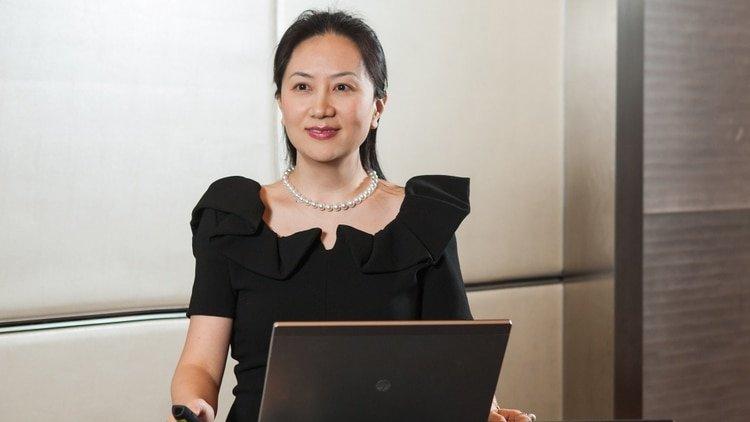 EEUU y Canadá detienen a la directora financiera de Huawei y China pide explicaciones