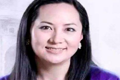 La ejecutiva de Huawei presa en Canadá pidió ser liberada por razones de salud