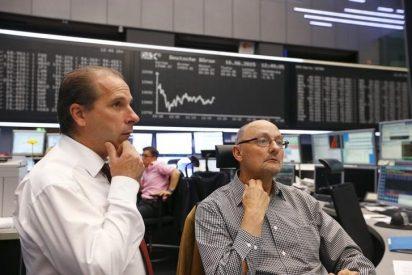 """Link Securities: """"Los mercados intentan levantarse tras la llamada entre EE.UU. y China"""""""