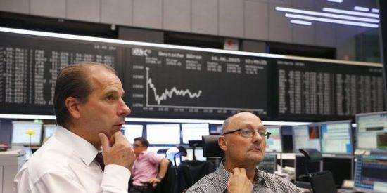 """ActivTrades: """"La Fed ocasiona fuertes caídas en las bolsas globales"""""""