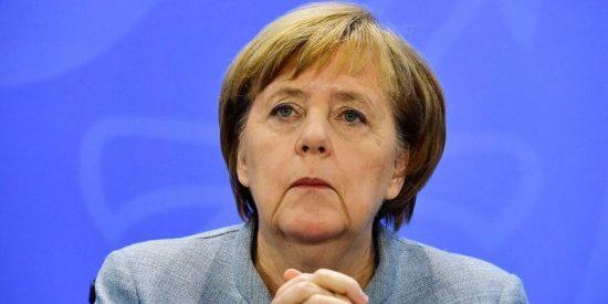 La guerra comercial pone en gran tensión a Alemania, la tercera potencia exportadora