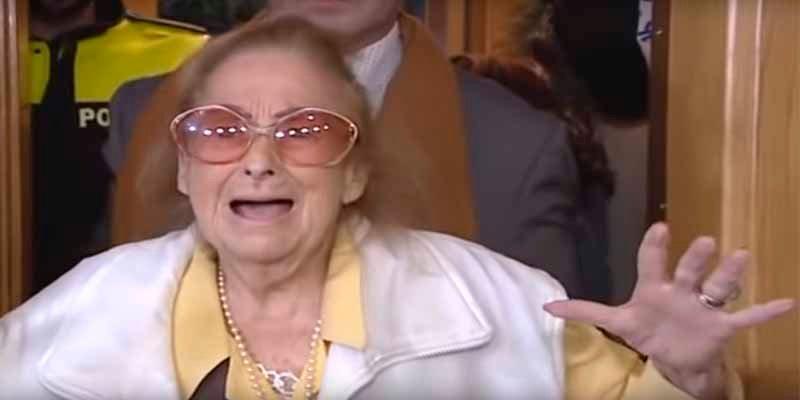 Desahuciada de su casa a una anciana de 99 años tras ser engañada por su nieto