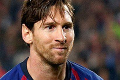 Televisión: Leo Messi está enganchado a la serie 'Vis a Vis'