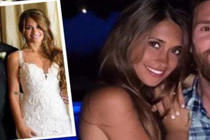 Condenan al suegro de Messi a pagar 50.000 euros a una empleada que le acusó de maltrato