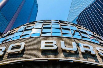 Los índices de México cierran a la baja; el S&P/BMV IPC cae un 0,46%