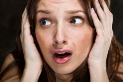#AvisaCuandoLlegues: Así es el miedo que sufren las mujeres al volver a casa
