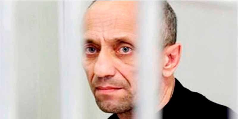Este es 'Hermano Lobo', el asesino serial ruso que mató a 80 'caperucitas' con hachas y martillos