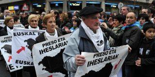 El ministro Grande-Marlaska autoriza el acercamiento de otros cuatro presos de ETA a cárceles del País Vasco