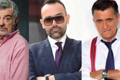 Millán Salcedo despide 2018 mandándole unos recaditos a Risto Mejide y a Dani Mateo y 'El Intermedio'