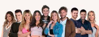 ¿Sabías que el 2% de los Millennials afirma no tener amigos?