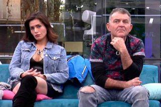 Ni te imaginas lo que Miriam y El Koala han hecho con el armario de Mónica Hoyos en 'GH VIP'
