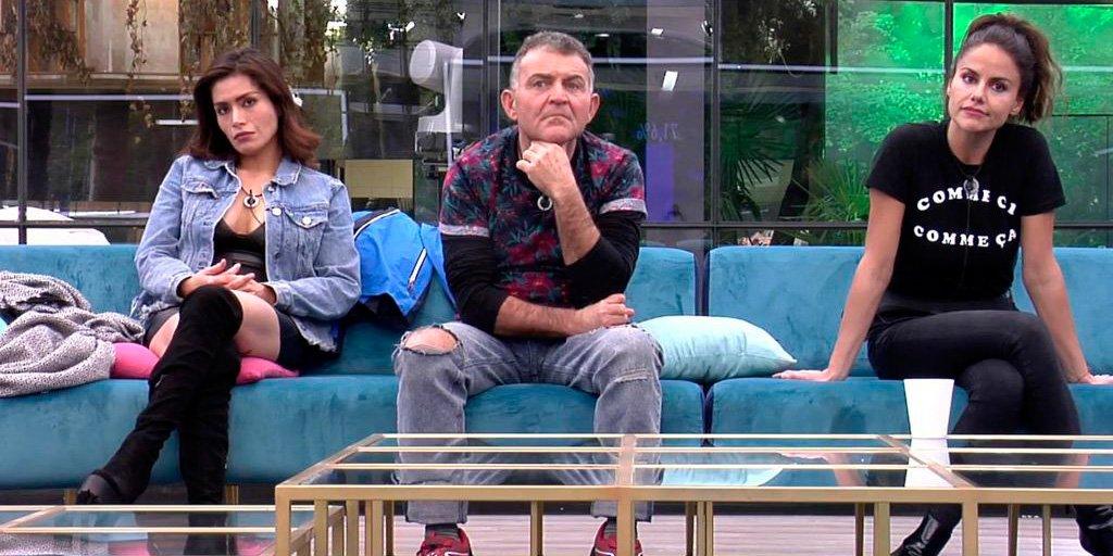 Miriam, Mónica o El Koala: uno de ellos abandonará este jueves la casa de 'GH VIP'