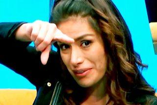 Miriam Saavedra, de 'GH VIP 6' a