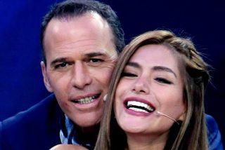 Carlos Lozano da plantón a Miriam Saavedra en la celebración de su cumpleaños