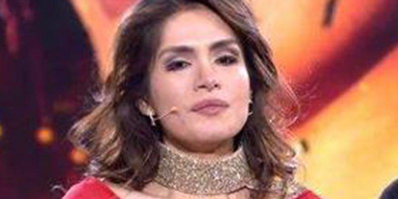 Miriam Saavedra arrasa en GH VIP, pero no sorprende a nadie
