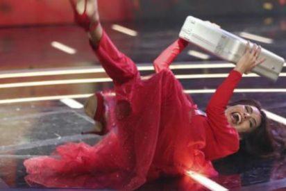 El detalle que le amargó el triunfo a Miriam Saavedra en 'GH VIP 6'