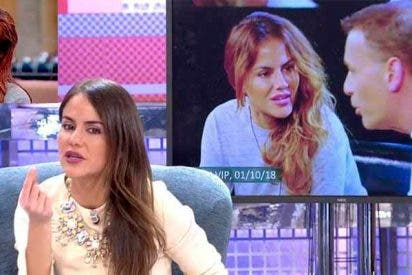 """Mónica Hoyos: """"Miriam Saavedra quería meterse conmigo en la cama"""""""
