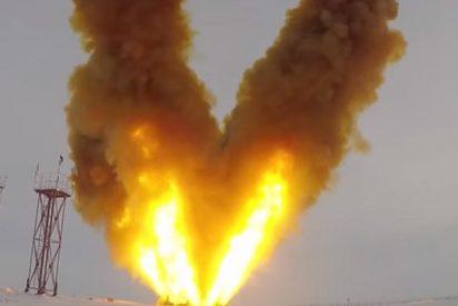 Así es el nuevo y destructivo misil hipersónico ruso Avangard