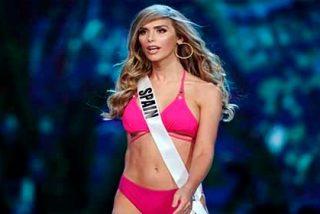 El mensaje de Ángela Ponce sobre la intolerancia después de haber sido eliminada de Miss Universo