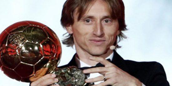 ¿Consiguió Modric el Balón de Oro gracias al voto de un periodista inexistente?
