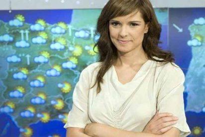 La 'mujer del tiempo de TVE' se va a las nubes para contarnos el veneno que respiramos