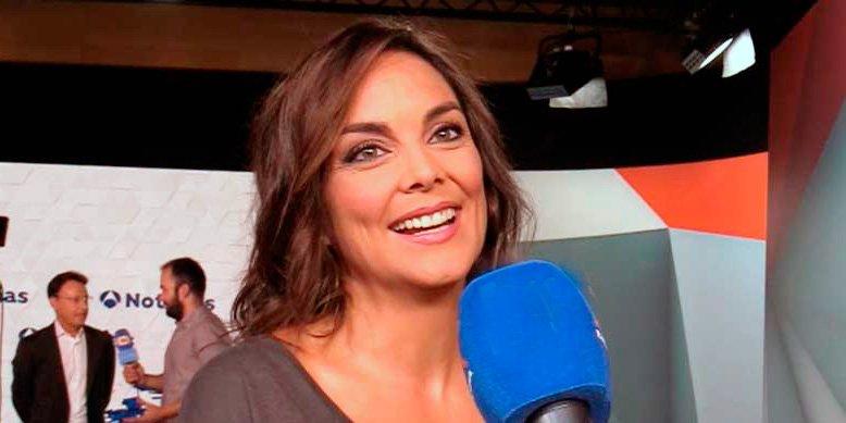 Mónica Carrillo derrocha humor en Twitter