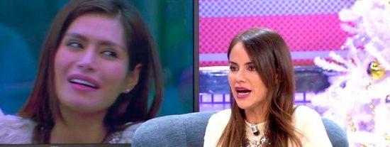¡BOMBA! Mónica Hoyos afirma que Miriam Saavedra quería tener algo con ella