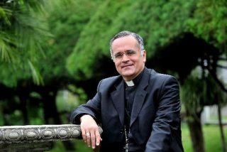 Monseñor Silvio José Báez, personaje eclesial del año 2018 en Nicaragua