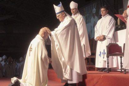 Guillermo Caride fue ordenado obispo auxiliar de San Isidro