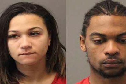 Arrestaron a un jugador de la NFL y a su novia por una brutal agresión a otra pareja