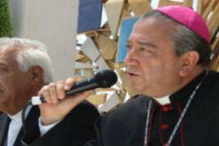 """Monseñor Moreno Barrón: """"Será necesaria ayuda internacional para los inmigrantes en Tijuana"""""""