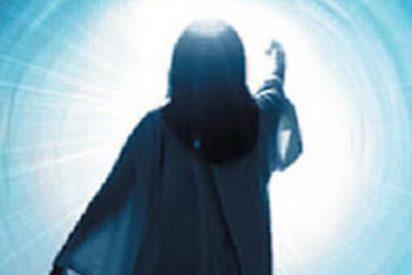 ¿Sabes por qué vemos una luz blanca al final de un túnel en los estados cercanos a la muerte?