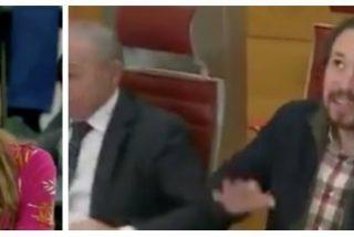 """El esperpento de la adjunta de Paco Marhuenda en laSexta: """"Hemos alimentado bulos sobre la financiación de Podemos"""""""