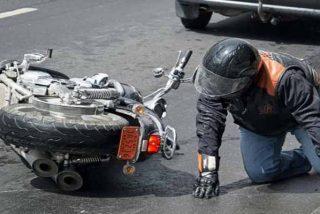 Madrid: Una moto arrolla mortalmente a una niña de 3 años