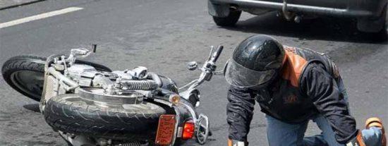 Dos motoristas sufren la amputación de una pierna tras ser embestidos por una conductora borracha