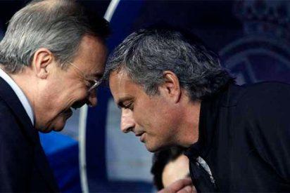 El Manchester United despide a José Mourinho y se rumorea que aterrizará en el Real Madrid