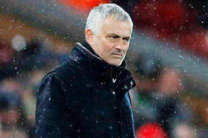 La escandalosa cantidad que ha pagado Mourinho por los 895 días alojado en un hotel de Manchest