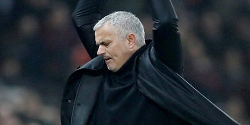 ¿Sabes por qué el Manchester United ha despedido a José Mourinho?