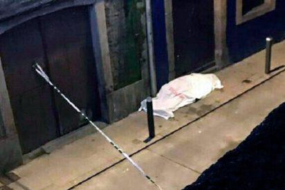 Un hombre aparece muerto en Betanzos con numerosas heridas punzantes en su cuerpo