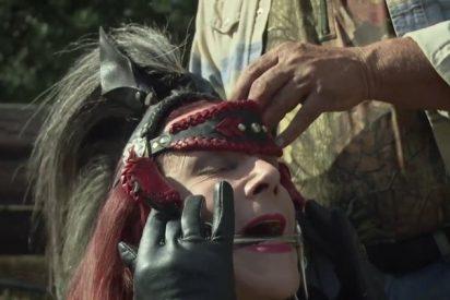 La historia de la mujer trans que sueña con convertirse en un caballo