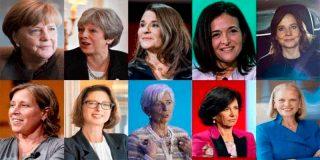 Lista Forbes: Estas son las 10 mujeres más poderosas del mundo