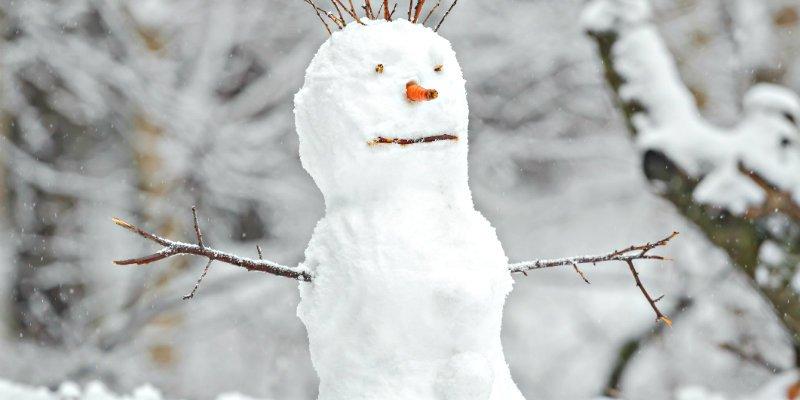 ¿Qué tiempo hará en Navidad en España?