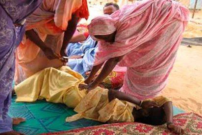 Muere una niña en medio de un ritual secreto de mutilación genital en Sierra Leona