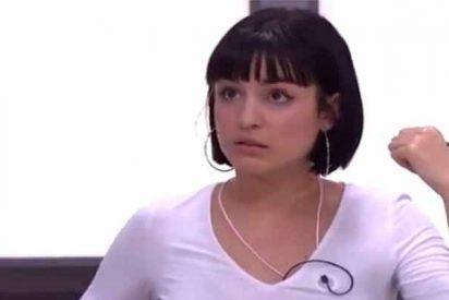 """La estremecedora confesión de Natalia Lacunza (OT) a los Javis: """"Me llamaban puta cerda"""""""