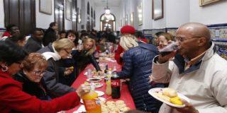 """""""La Navidad de los Pueblos"""" se celebra en Valencia con la participación de refugiados e inmigrantes"""