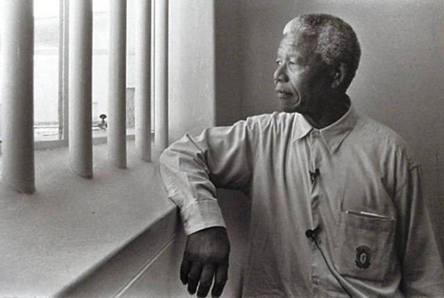 El legado indestructible de Nelson Mandela a cinco años de su muerte