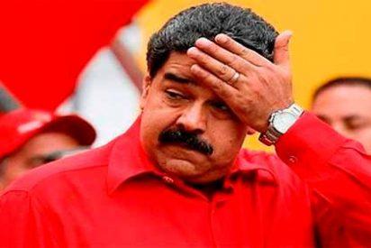 """El dictador Maduro desenmascara a su régimen: """"Hay mucha corrupción"""""""