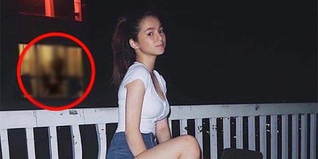Una inocente foto deja, sin querer, en evidencia a sus vecinos